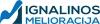 Ignalinos melioracija, UAB logotipas