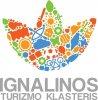 Ignalinos turizmo klasteris, asociacija logotipas