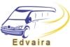 """IĮ """"Edvaira"""" logotipas"""