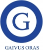 "UAB ""GAIVUS ORAS"" logotyp"