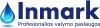IĮ INMARK logotipas