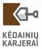 Kėdainių karjerai, UAB логотип