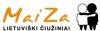 Maiza, UAB logotipas