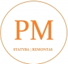 PARUS MAJOR, UAB logotipas