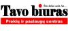 """IĮ """"Tavo Biuras"""" logotype"""
