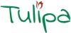 """IĮ """"Tulipa"""" logotyp"""