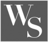 """IĮ """"Vakarų Standartas"""" logotipas"""