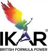 Ikarai, UAB logotipas
