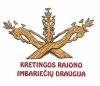 Imbariečių draugija logotipas