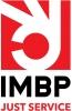 """UAB """"IMBP"""" logotipas"""