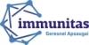 Immunitas, UAB logotyp