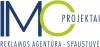 Imo projektai, MB logotipas
