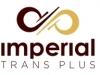 Imperijos transpliusas, UAB logotype