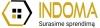 Indoma, UAB logotype