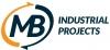 Industrijos projektai, UAB logotipas