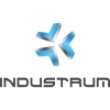Industrum, UAB 标志