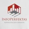 Infoperfektas, MB логотип
