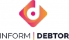 INFORM DEBTOR, UAB логотип