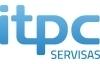 Informacinių technologijų paslaugų centras, UAB logotipas
