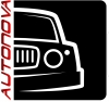 Autonova, UAB logotipas