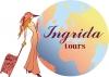 Ingrida Tours, UAB Logo