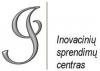 Inovacinių sprendimų centras, VšĮ logotype