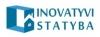 Inovatyvi statyba, UAB logotyp