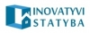 Inovatyvi statyba, UAB logotype