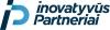 Inovatyvūs partneriai, UAB logotipas