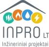 Inpro LT, UAB logotype