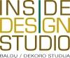 Inside Design Studio, UAB logotyp