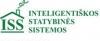 Inteligentiškos statybinės sistemos IĮ logotipas