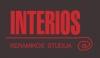 INTERIOS keramikos studija, UAB logotipas