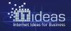 INTERNET IDEAS LTD Lietuvos atstovybė logotype