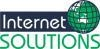 Internet Solutions, UAB логотип