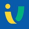 "UAB ""Interneto vizija"" logotipas"