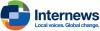 Internews Baltija, VšĮ logotipas