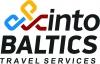 intoBaltics, UAB logotype