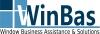 Winbas, UAB logotipas