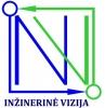 Inžinerinė vizija, UAB logotipas