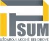 IPSUM, UAB logotipas