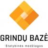 UAB Grindų bazė logotipas