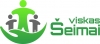IRMOS ANTANAITIENĖS individuali veikla logotipas