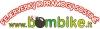 Bombikė, UAB logotipas