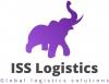 ISS Logistics, UAB logotipas