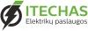 Itechas, IĮ логотип