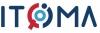 Itoma, UAB logotipas