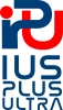 Ius plus ultra, advokatų profesinė bendrija logotipas