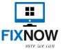 IV Fixnow logotipas