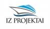 Izprojektai, UAB logotipas